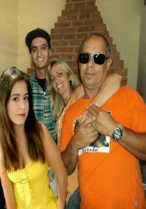 Marcela, Bruno (irmão)